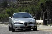 ALFA ROMEO Alfa 156 1.9 JTD 16V Business (2004-2005)