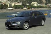 ALFA ROMEO Alfa 156 SW 2.4 JTD 20V Classic (2004-2007)