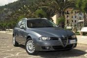 ALFA ROMEO Alfa 156 SW 2.0 JTS Impression (2003-2004)