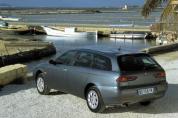 ALFA ROMEO Alfa 156 SW 1.6 16V T. Spark Distinctive (2002-2003)