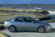 ALFA ROMEO Alfa 156 1.8 16V T. Spark Distinctive (2002-2003)