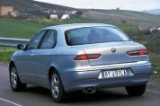 ALFA ROMEO Alfa 156 1.6 16V T. Spark Progression (2002-2003)