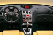 ALFA ROMEO Alfa 156 3.2 V6 24V GTA Selespeed (2002-2005)