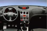 ALFA ROMEO Alfa 156 3.2 V6 24V GTA (2002-2005)