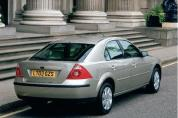 FORD Mondeo 2.0 Ghia Executive (Automata)