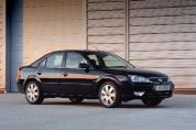 FORD Mondeo 2.5 V6 Ghia Executive (Automata)  (2005-2007)