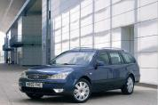 FORD Mondeo Turnier 2.0 Ghia Executive (Automata)