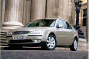 FORD Mondeo 2.0 Sport (2003-2005)