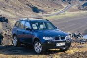 BMW X3 3.0 (2003-2006)
