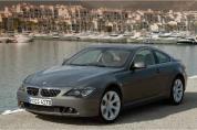 BMW 630Ci (Automata)  (2004-2007)