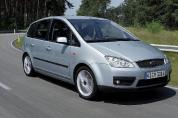 FORD Focus C-Max 1.6 TDCi Fresh Durashift DPF (2006-2007)