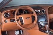 BENTLEY Bentley Continental GT Speed (Automata)  (2007-2011)