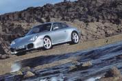 PORSCHE 911 Turbo S (2004-2007)