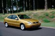 CITROEN Xsara Coupe 2.0 16V VTS (2000-2003)