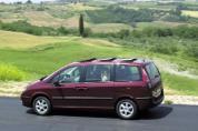 FIAT Ulysse 2.0 JTD Emotion Aut. (7 sz.) (2002-2004)