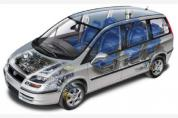 FIAT Ulysse 2.0 Emotion Aut. (7 sz.) (2002-2004)