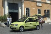 FIAT Panda 1.2 Dynamic (2010-2011)