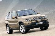 BMW X5 4.8is Aut.