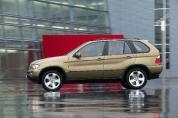 BMW X5 3.0 Aut. (2004-2007)