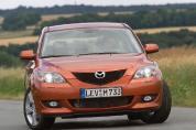 MAZDA Mazda 3 Sport 1.6 TE (Automata)  (2003-2006)