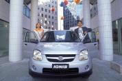 SUZUKI Ignis 1.3 GS AC (2004-2008)
