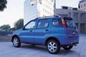 SUZUKI Ignis 1.3 GLX Plusz (2004-2005)