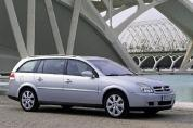 OPEL Vectra Caravan 1.9 CDTI Elegance (2004-2005)