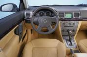 OPEL Vectra Caravan 2.0 T Cosmo (2003-2004)