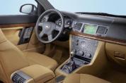 OPEL Vectra Caravan 1.9 CDTI Comfort (2004-2005)