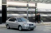 HYUNDAI Accent 1.3 GL Active