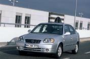 HYUNDAI Accent 1.3 GL Active (2006-2007)