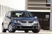 VOLKSWAGEN Golf 2.0 PD TDI Atlanta Perfekt 4Motion (2008.)