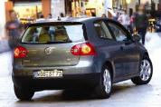 VOLKSWAGEN Golf 1.9 PD TDI Premium 4Motion (2005-2008)