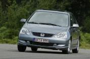 HONDA Civic 1.4 LS Cool