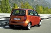 FIAT Idea 1.4 8V Active Plus (2005-2006)