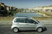 FIAT Idea 1.4 8V Entry (2005-2006)