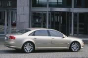AUDI A8 quattro 4.2 V8 Tiptronic Lang (2003-2006)