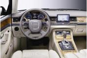 AUDI A8 quattro 6.0 W12 Tiptronic Lang (2003-2010)