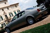 MASERATI Quattroporte Sport GTS (2007-2008)
