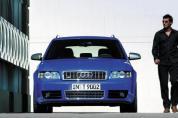 AUDI S4 Avant 4.2 V8 quattro (2003-2005)