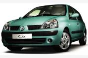 RENAULT Clio 1.2 16V Expression Quickshift