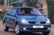 RENAULT Clio 1.4 16V Nature Plus (2005.)