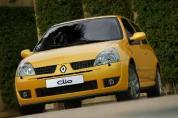 RENAULT Clio 2.0 16V Renault Sport (2004-2005)
