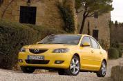 MAZDA Mazda 3 1.6 CD GT (2004-2006)