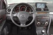 MAZDA Mazda 3 1.6 CD Plusline (2006-2007)