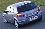 OPEL Astra 1.8 Optima (Automata)  (2005-2007)