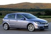 OPEL Astra 1.6 Cosmo (2004-2007)