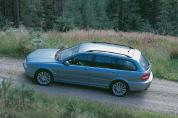 JAGUAR X-Type 3.0 V6 Estate Sport (2004-2008)