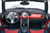 MINI Mini Cooper 1.6 S Cabrio