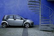 SMART Forfour 1.1 Pulse (2004-2006)